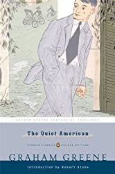 The Quiet American (Penguin Classics Deluxe Edition)