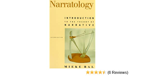 Bal narratology pdf mieke