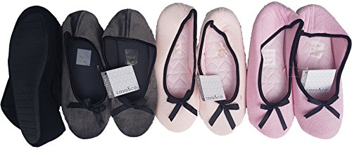 Ballerine Nero Socks Donna Ballerine Socks xIXnngY8