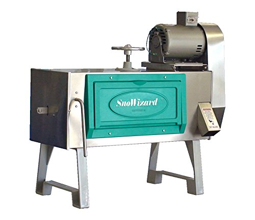 SnoWizard Snoball Machine (Teal)