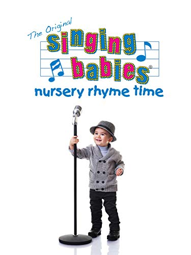 Halloween Songs For Nursery Rhymes (Singing Babies - Nursery Rhyme)