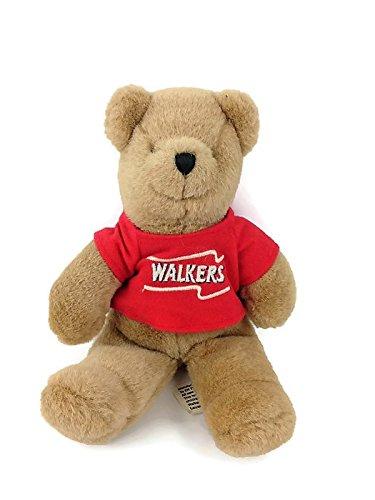 Walkers Crisps British Bear 50th Anniversary Edition ()