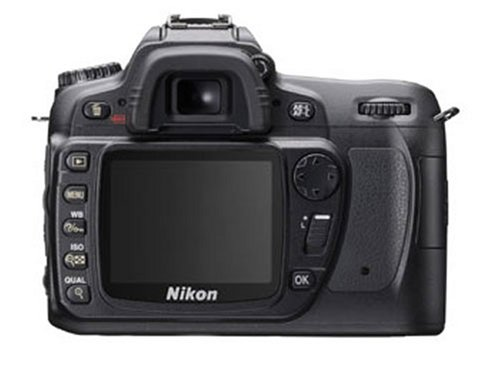 amazon com nikon d80 body only digital camera slr digital rh amazon com nikon d80 user manual download nikon d80 user manual free download