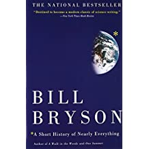 bill bryson a short history of nearly everything pdf
