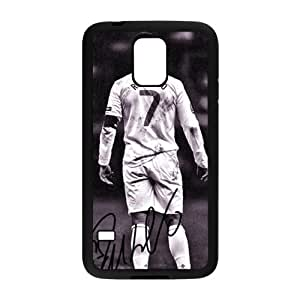 soccer is my life cr7 Phone Case for Samsung Galaxy S5