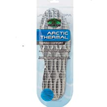 Moneysworth and Best Shoe Care Arctic Thermal Insoles