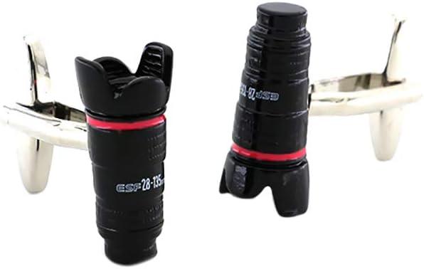 Wimagic 1 par de Gemelos para Objetivo de cámara réflex Caja de ...