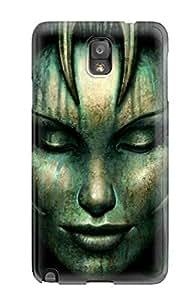 [GxgIaTZ7623dZoOw] - New Verdigris Guardian Protective Galaxy Note 3 Classic Hardshell Case