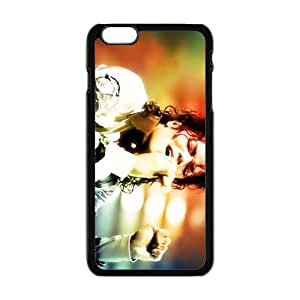 Popular Singer Bestselling Creative Stylish High Quality Phone Case For Iphone 6 Plaus