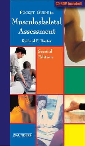 Pocket Guide to Musculoskeletal Assessment