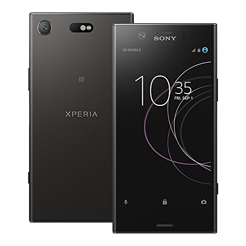 Sony Xperia XZ1 Compact (G8441) 4GB / 32GB 4.6-inches LTE Factory Unlocked...