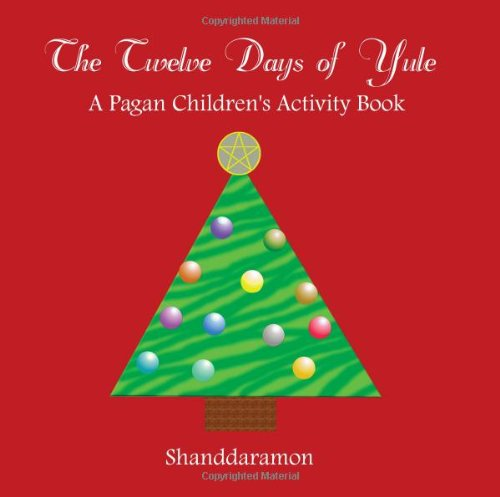 Download The 12 Days of Yule pdf epub