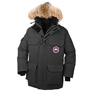 Manteau aussi chaud que canada goose