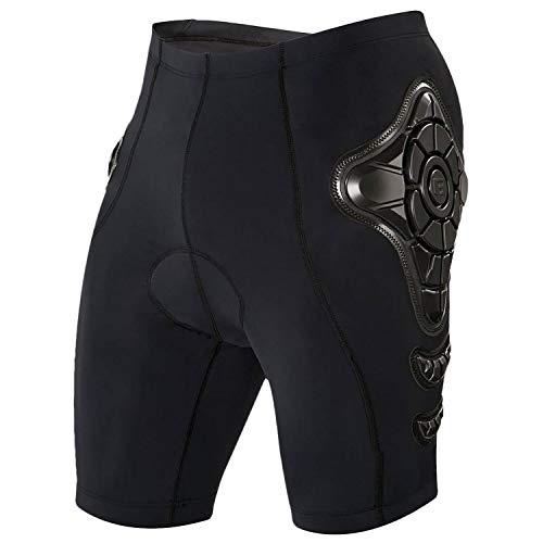 G-Form Pro-B Compression Shorts: Black, LG (G Form Compression Shorts)