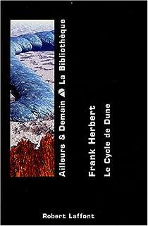 Le cycle de Dune, Intégrale 1 : Dune - Le Messie de Dune - Les Enfants de Dune par Herbert