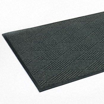 Crownm-Crown Super-Soakertm Diamond Wiper/Scraper Mat ,Dim ,45X70 ,S-Soakr ,Slt (Pack Of 2 (Wiper Diamond)