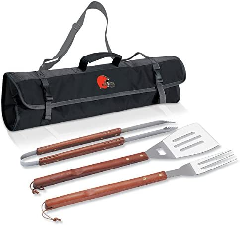 Cleveland Browns 3 Piece Tool Tote product image
