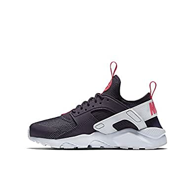Amazon.com | Nike NIKE AIR HUARACHE Girls RUN ULTRA GS