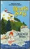 Heart's Song, Deborah Wood, 0786500816