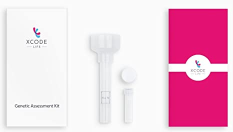 Buy Xcode Life At Home DNA Test Kit Online at Low Prices in