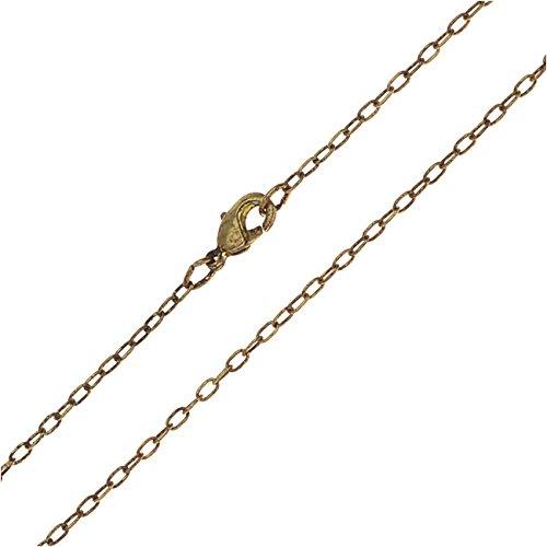 Vintaj Brass Chain - 6