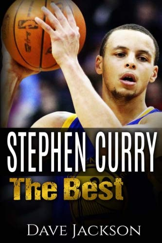 Stephen Curry: The Best. Easy to...