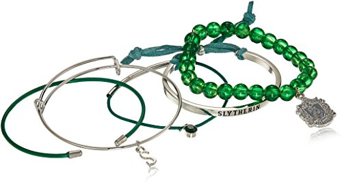 Harry Potter Slytherin Arm Party Bracele...