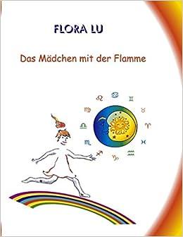 Book Das Mädchen mit der Flamme