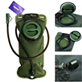 Water Bladder Bag Tactical Hydration Replacement Reservoir Military - 1PCs