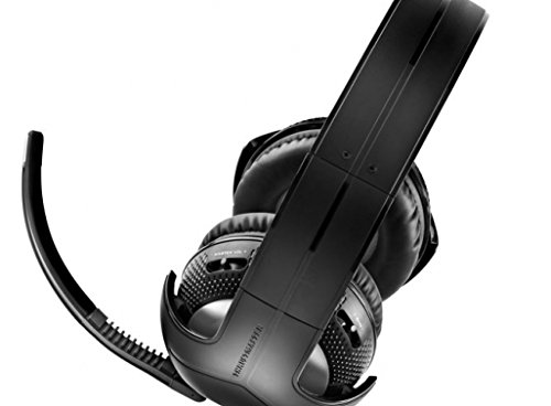 Thrustmaster Y-400Pw Wireless Gaming Headset for PS3/PS4/Mac/PC by ThrustMaster (Image #3)