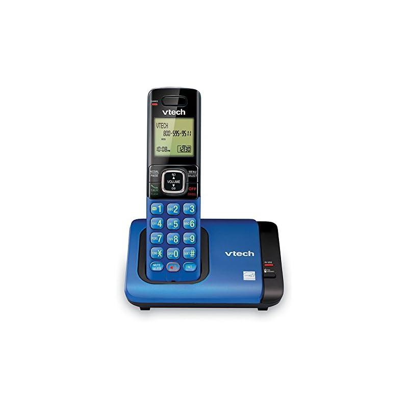 VTech CS6719-15 DECT 6.0 Cordless Phone