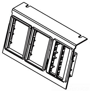 Electrical Zip Box