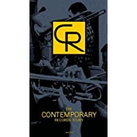 The Contemporary Records Story [4 CD]