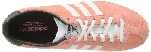 Og Originals Adidas Rose Blanc Et Pale Baskets Femme Mode Gazelle W EgqBw