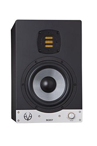 """EVE Audio SC207 2-Way 7"""" Active Studio Monitor"""