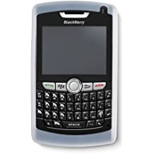 BlackBerry 8800  Skin for 8800, 8820, 8830 (White)