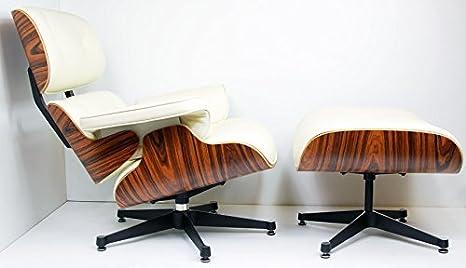 Eames lounge chair vitra er jahre design sammlerstück in