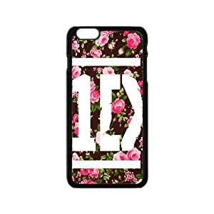 iPhone 6 Hard Case, 1D One Direction Snap-on Protective Hardshell Cover Case for iPhone 6 (4.7 inch)