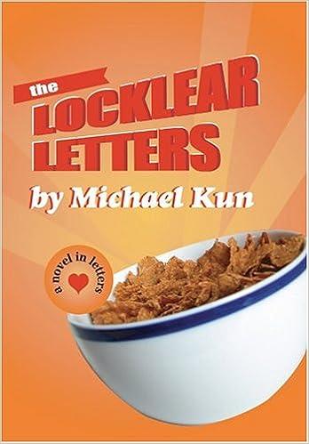the locklear letters kun michael