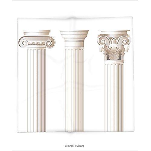 Perry Steel Column - 6