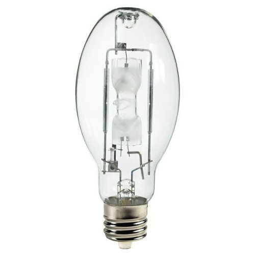 Plantmax PX-MS1000/7200 - 1000 Watt - BT37 - Grow Lamp - Metal Halide - 90000 Lumens - 10000 Life Hours by Plantmax