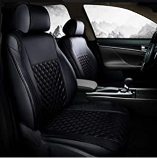 Magnificent Autofact Pu Leather Car Seat Covers For Hyundai I20 Old In Alphanode Cool Chair Designs And Ideas Alphanodeonline