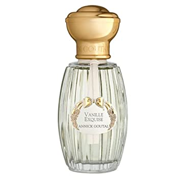 Annick Goutal Vanille Exquise Women s Eau de Toilette Spray, 3.4 Ounce