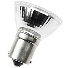 Newhouse Lighting 1383-2320 Modern 1383 Base LED Elevator Bulb 2.3W (20W Equivalent) BA15S, Halogen Replacement, 200 lm, 12V, 3000K