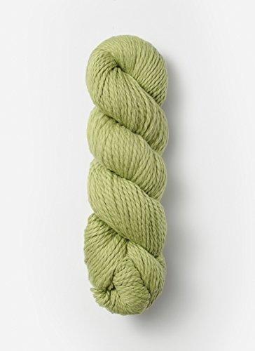 Blue Sky Alpacas Organic Cotton Yarn (639 WASABI)
