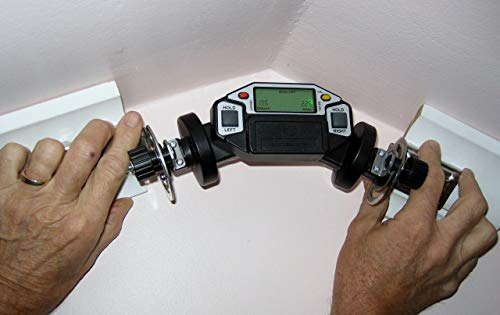 Crown Molding and Trim Protractor (Model CJ4000)