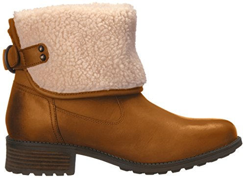 Boots Leather Waterproof Aldon Chestnut Chestnut UGG ISw0qzF