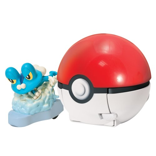 TOMY T18099 Pok%C3%A9mon Quick Attackers
