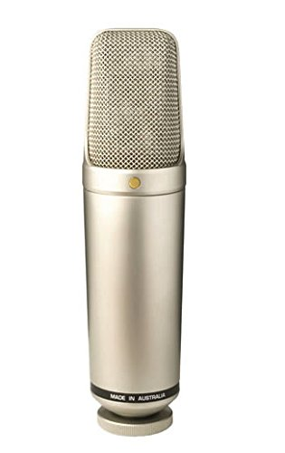 Rode NT1000 Vocal Condenser Microphone by Rode