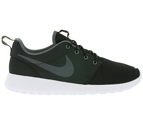 Nike Roshe One SE Schuhe black-dark grey-dark grey-white - 44